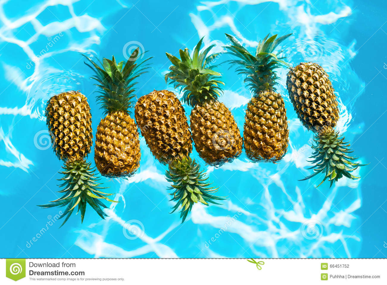 Pineapple With Sunglasses Tumblr Healthy Organic Food Fresh Pineapples In Water Fruit