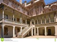 Historical House In Sacramento California. Stock Photo ...