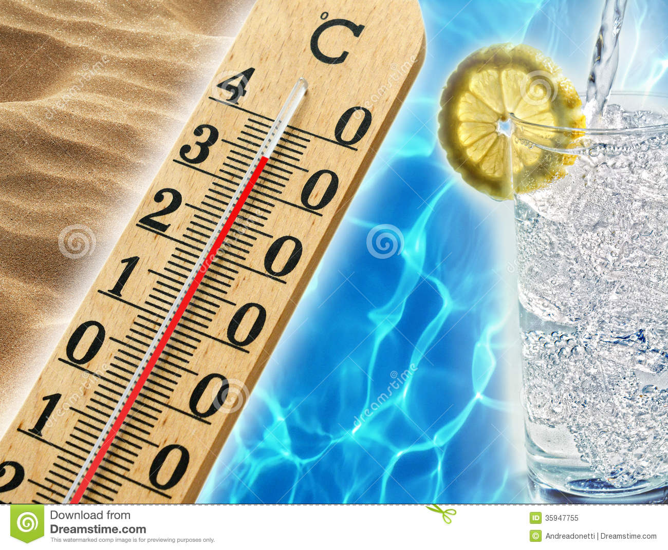 3d Wallpaper In Qatar Hot Summer Weather Royalty Free Stock Photo Image 35947755