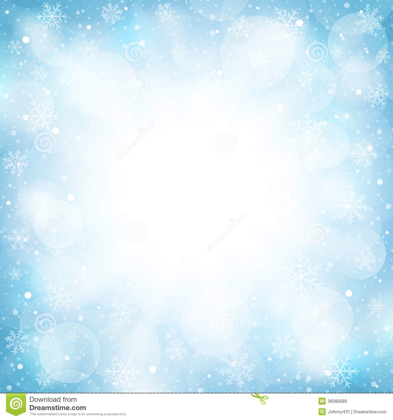 Free Falling Snow Wallpaper Download Ice Background Stock Photo Image 36085680