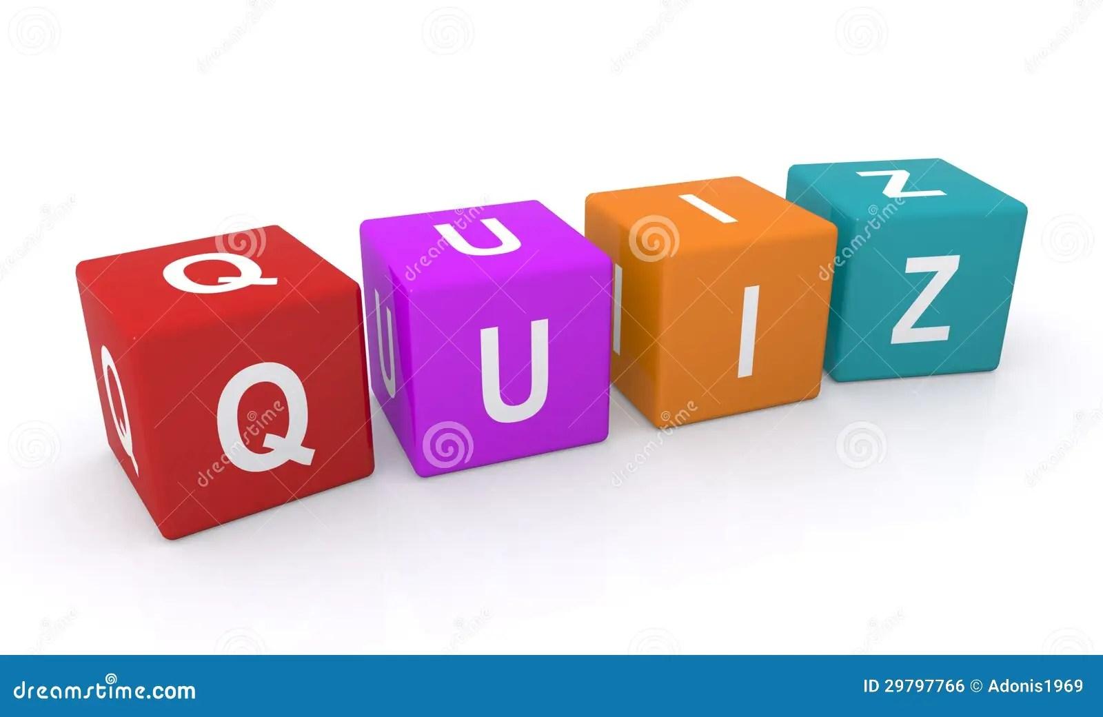 3d P Letter Wallpaper Quiz Letter Blocks Stock Illustration Illustration Of