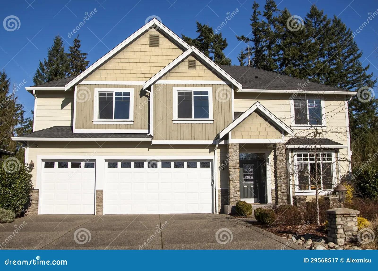 Amerikanischer Hauser Stil Bungalow Stil Grundrisse Grundriss