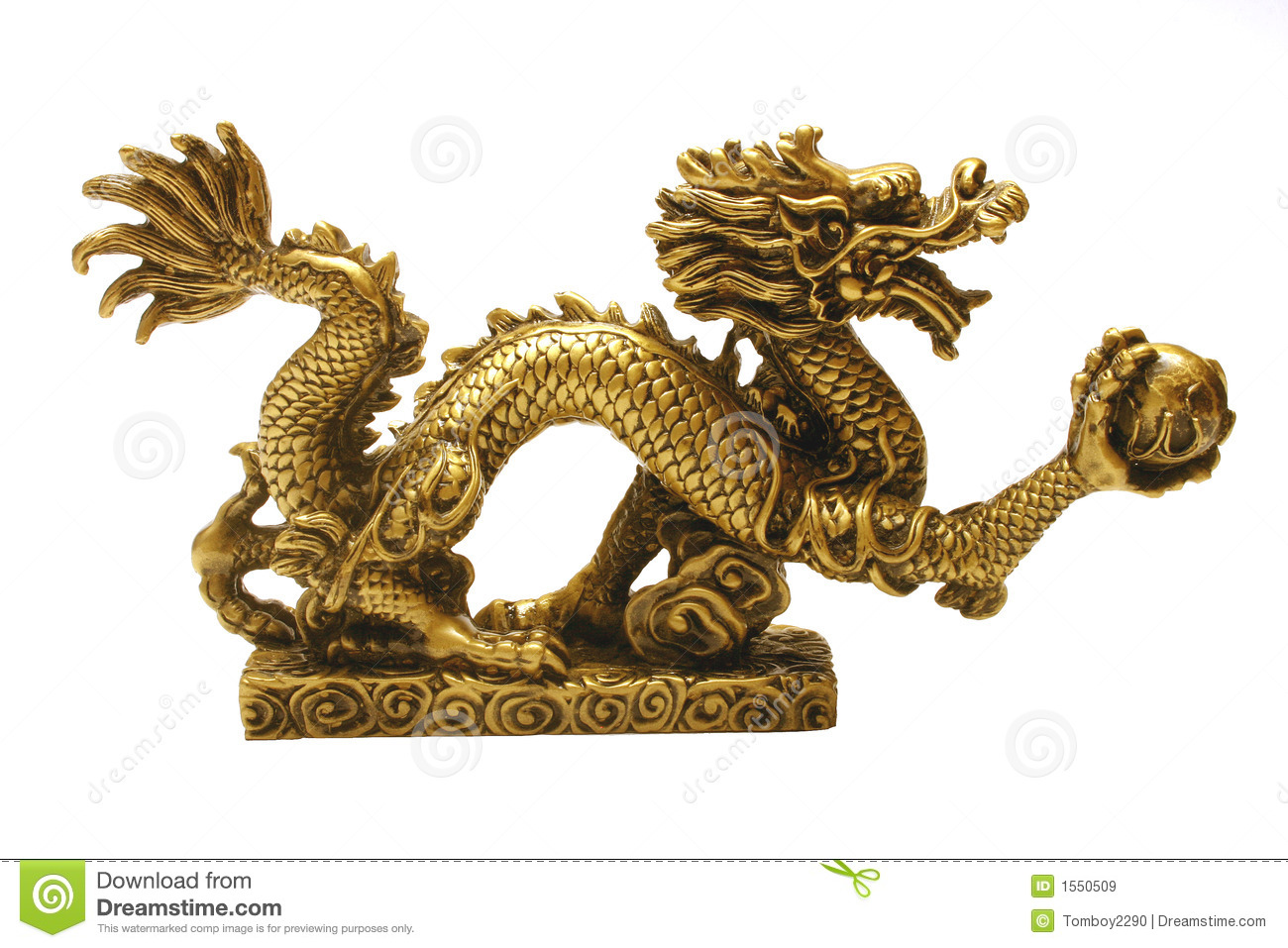 Chinese Dragon Decor Imperial Dragon Stock Image Image Of Dragon Imperial