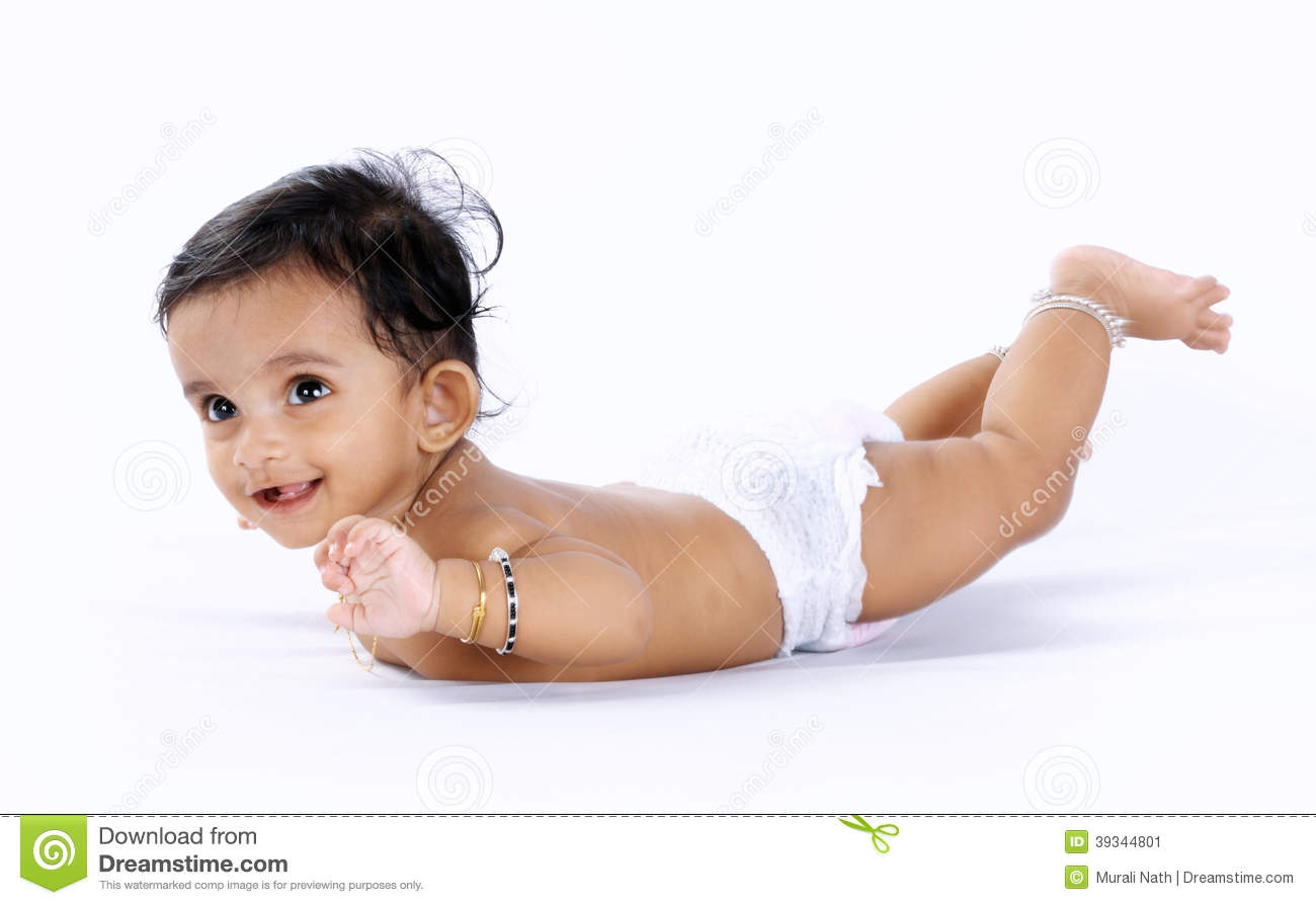 Cute Baby Boy Pic Indian