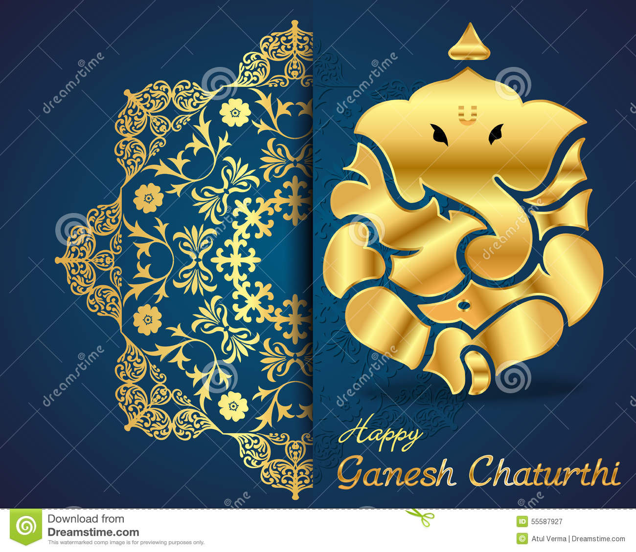 Invitation letter format for ganesh puja all the best invitation puja invitation letter sle premium template design stopboris Choice Image