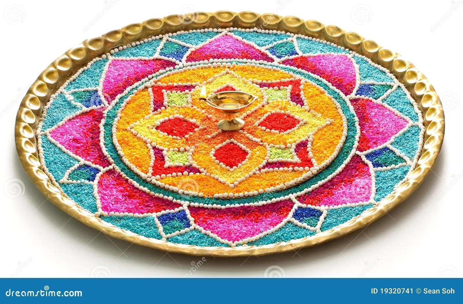 3d Wallpaper Online Shopping India Indian Rangoli Stock Image Image 19320741