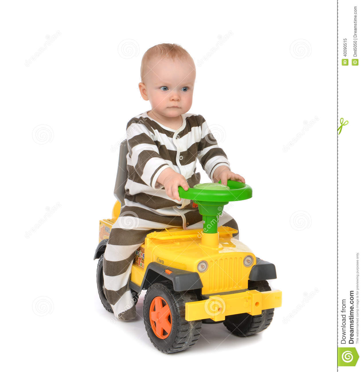 Baby Truck Infant Child Baby Boy Toddler Happy Driving Big Toy Car