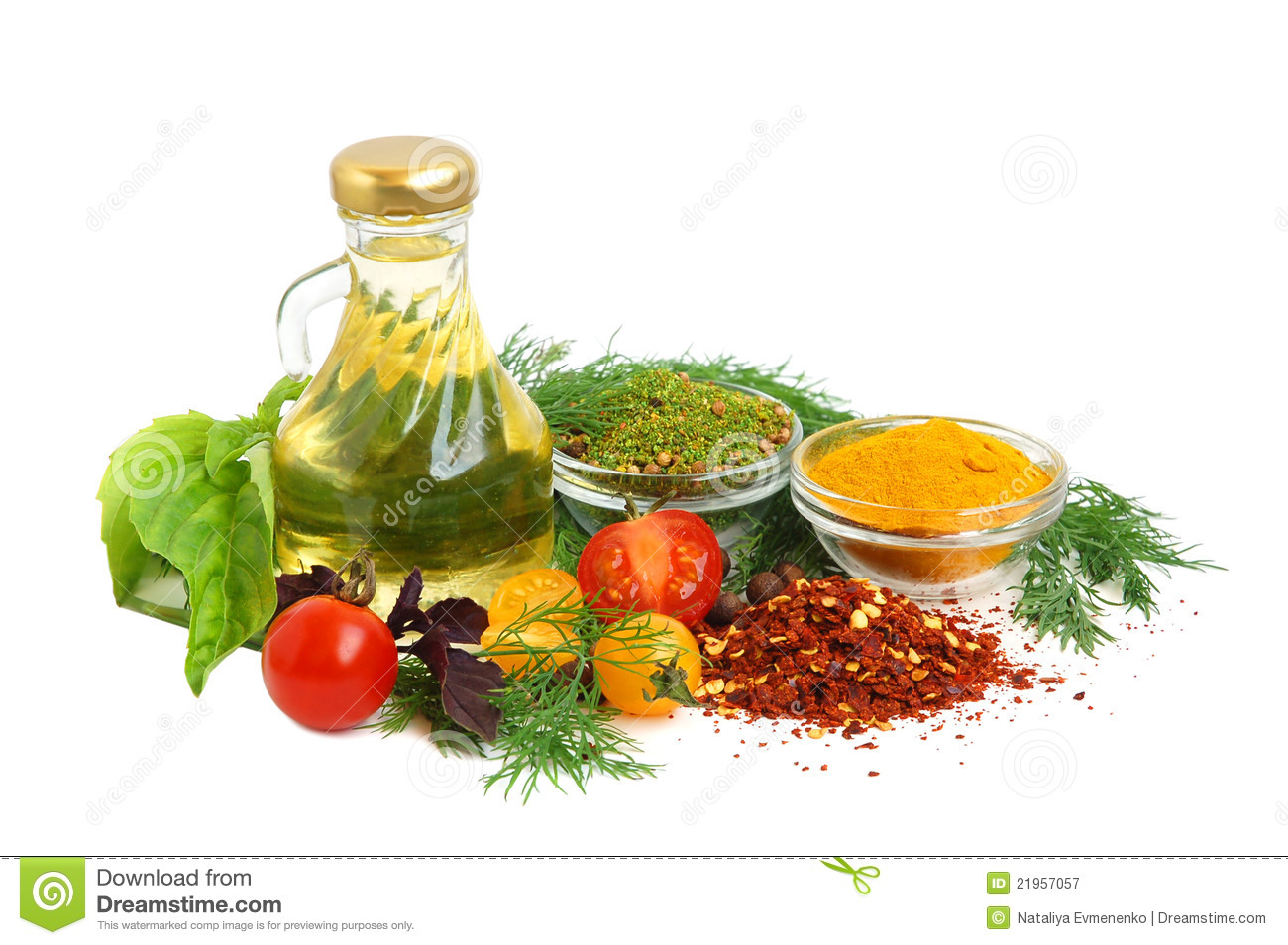 3d Animation Wallpaper Download Ingredients For Cooking Royalty Free Stock Photography