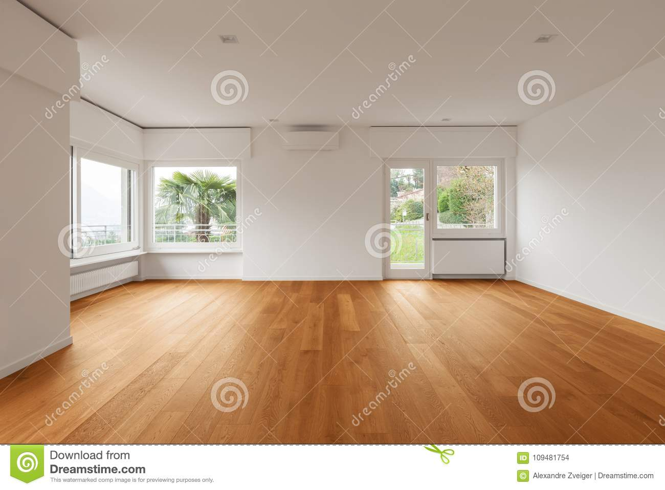 Parquet Moderne Salon Intérieur D Appartement Moderne Salon Photo Stock Image Du