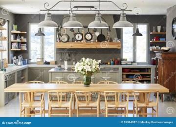 Décoration D\'intérieur Cuisine Ouverte | Decoration Petite Cuisine ...