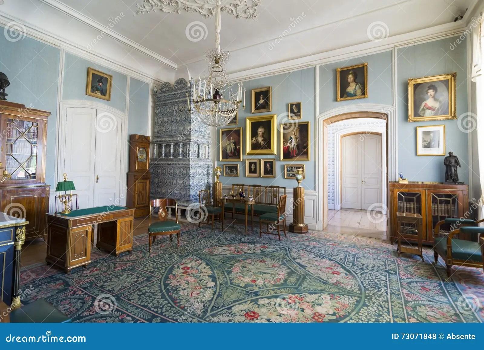 Salon Baroque Chic   Wake Up Here Casa La Siesta Vejer De La ...