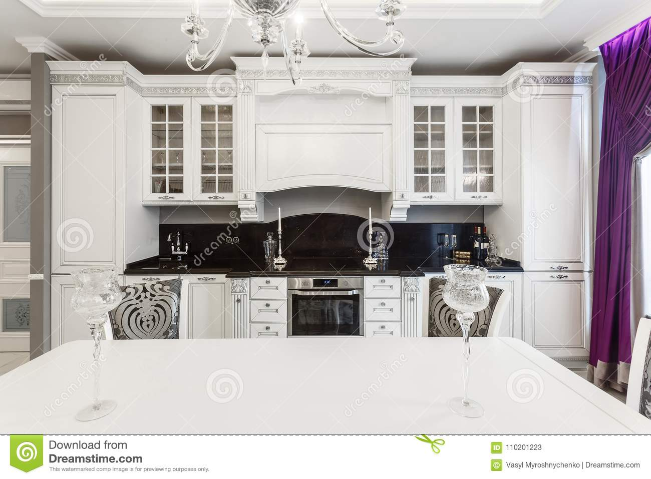 Classical Kitchens Classical Kitchen White Nudohuge Educationadda Info