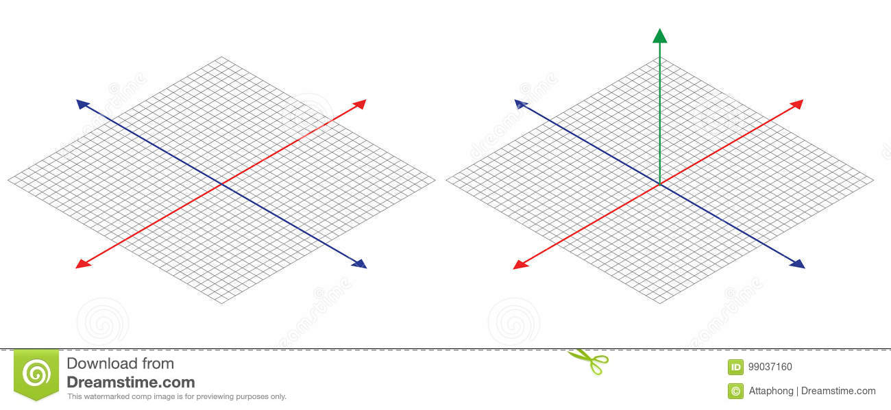 Isometric Drawing A Thirty Degreesangle Is Applied To Its Sides The