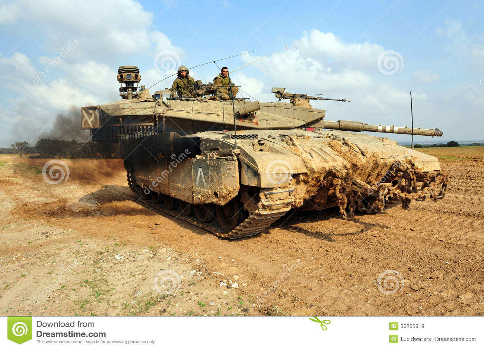 Military Camouflage Wallpaper Hd Israel Army Merkava Tank Editorial Stock Photo Image