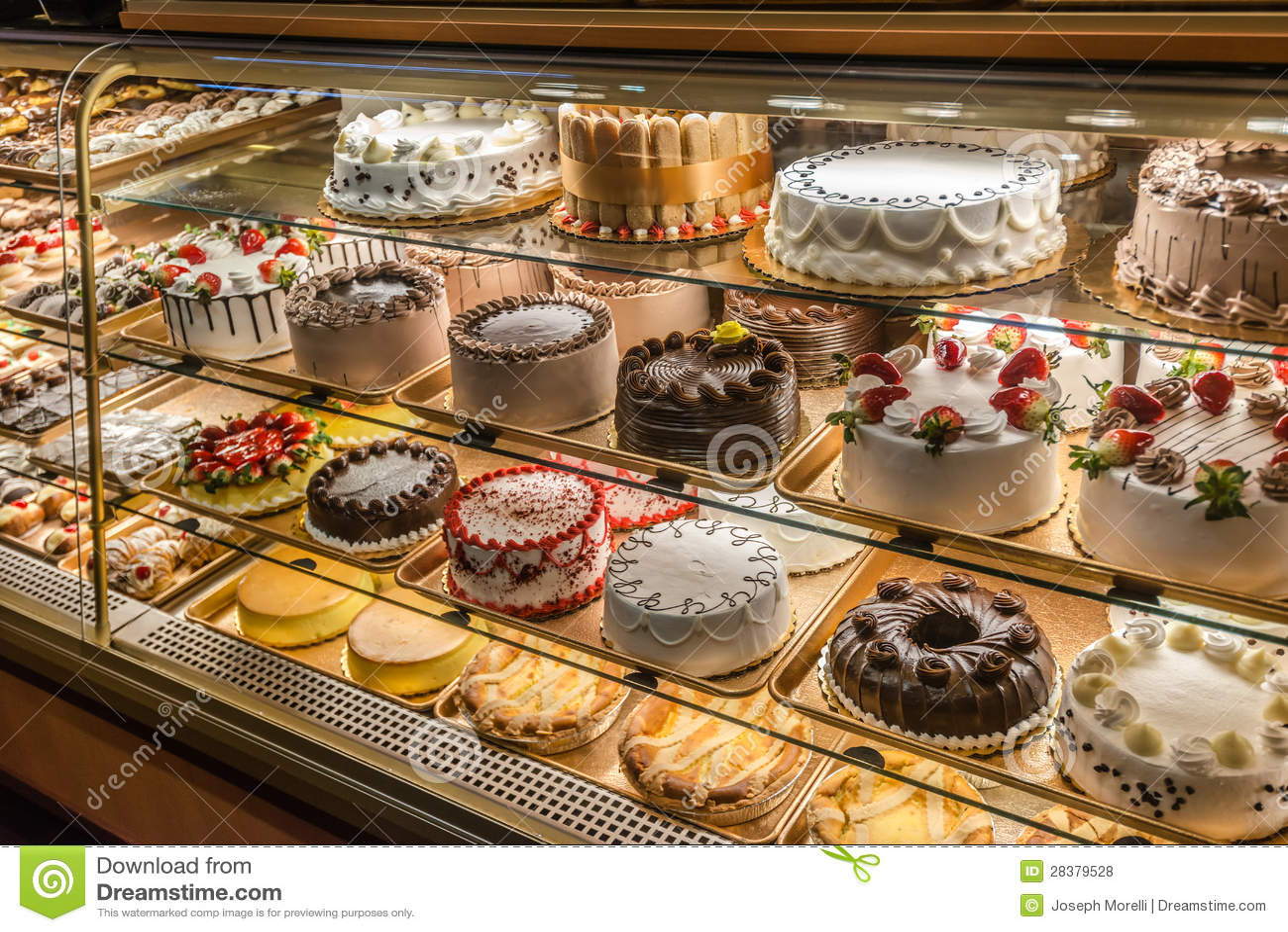 Bakery Business Plan Sample Financial Plan Bplans Italian Bakery Royalty Free Stock Photos Image 28379528
