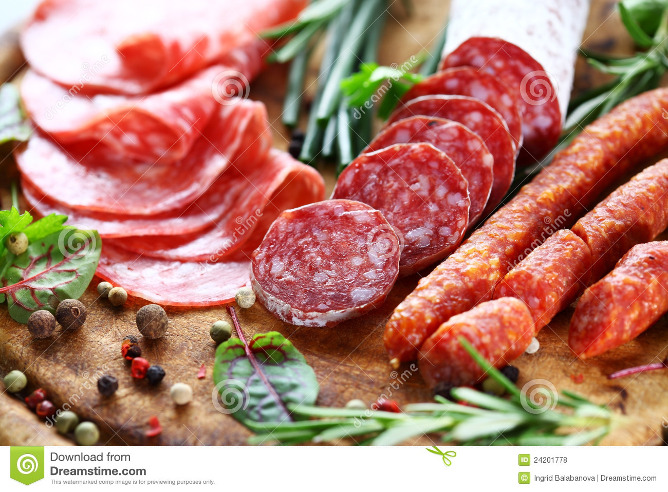 Different herbs royalty free stock image image 16265346 - Different Herbs Royalty Free Stock Image Image 16265346 Italian Ham And Salami With Herbs Royalty Download