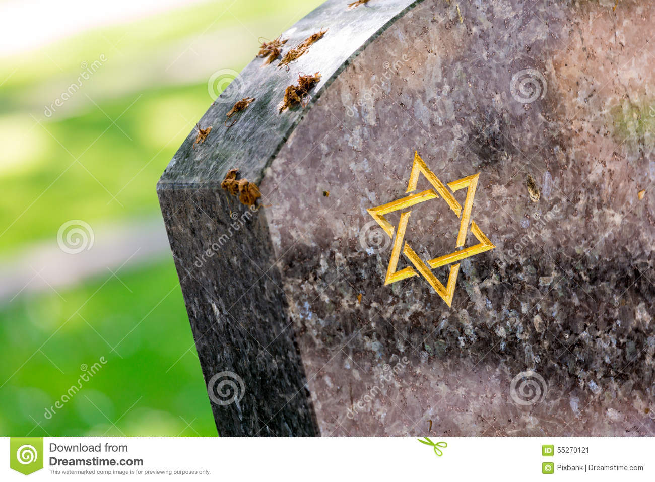 Berlin Cemetery Editorial Photo Image Of Landmark Germany 57474206 Jewish Cemetery Star Of David On The Tombstone Editorial Photo