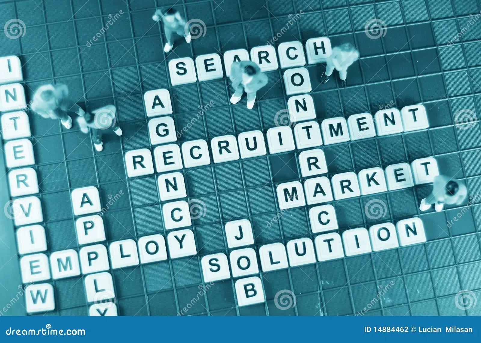 job hunting cv