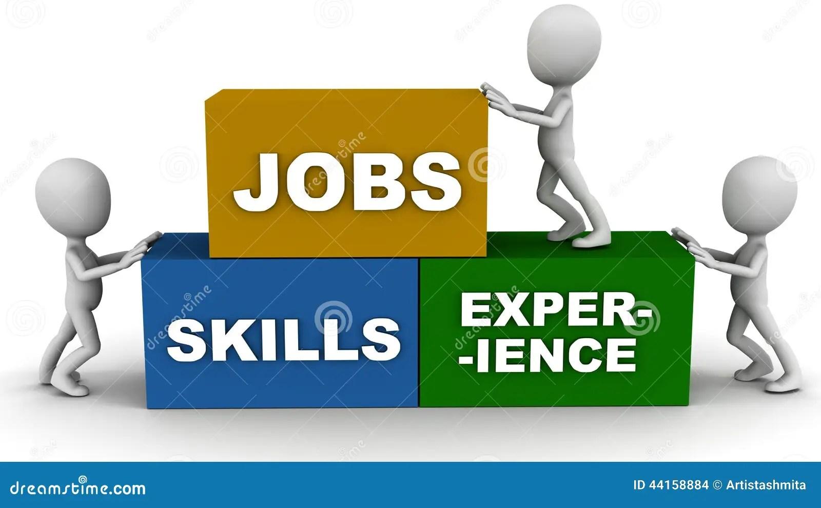 jobs skills tk jobs skills