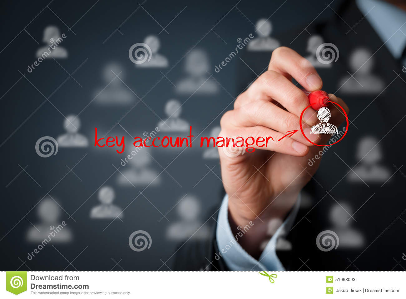 key account manager tk key account manager 23 04 2017
