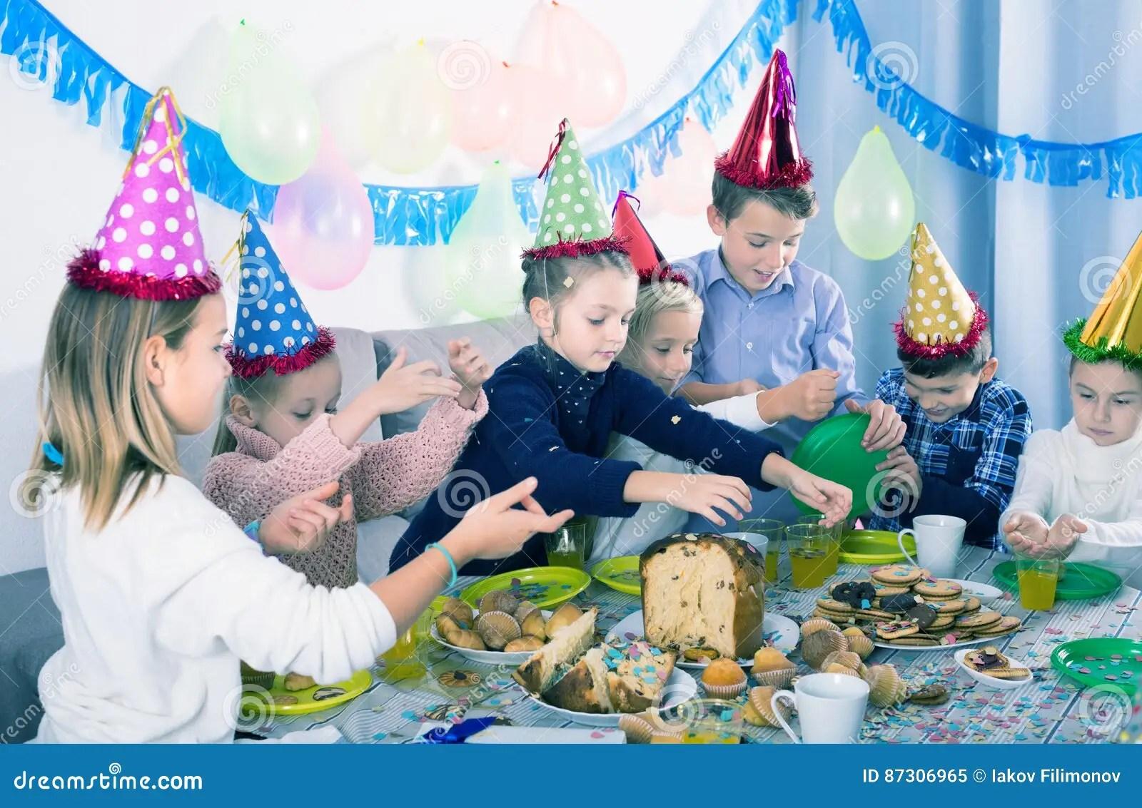 Essen Fur Kindergarten Geburtstag Lollis So Weit Das Auge Reicht