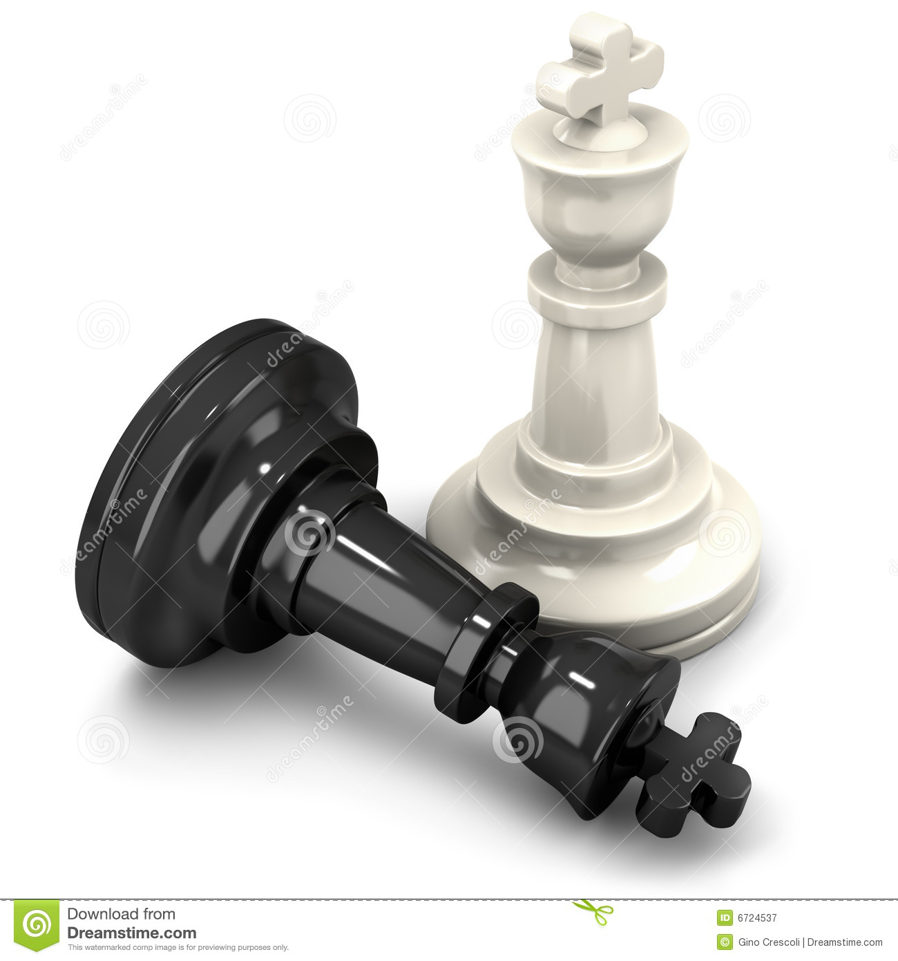 Chess Wallpaper 3d King Chess Mate Stock Illustration Illustration Of Match