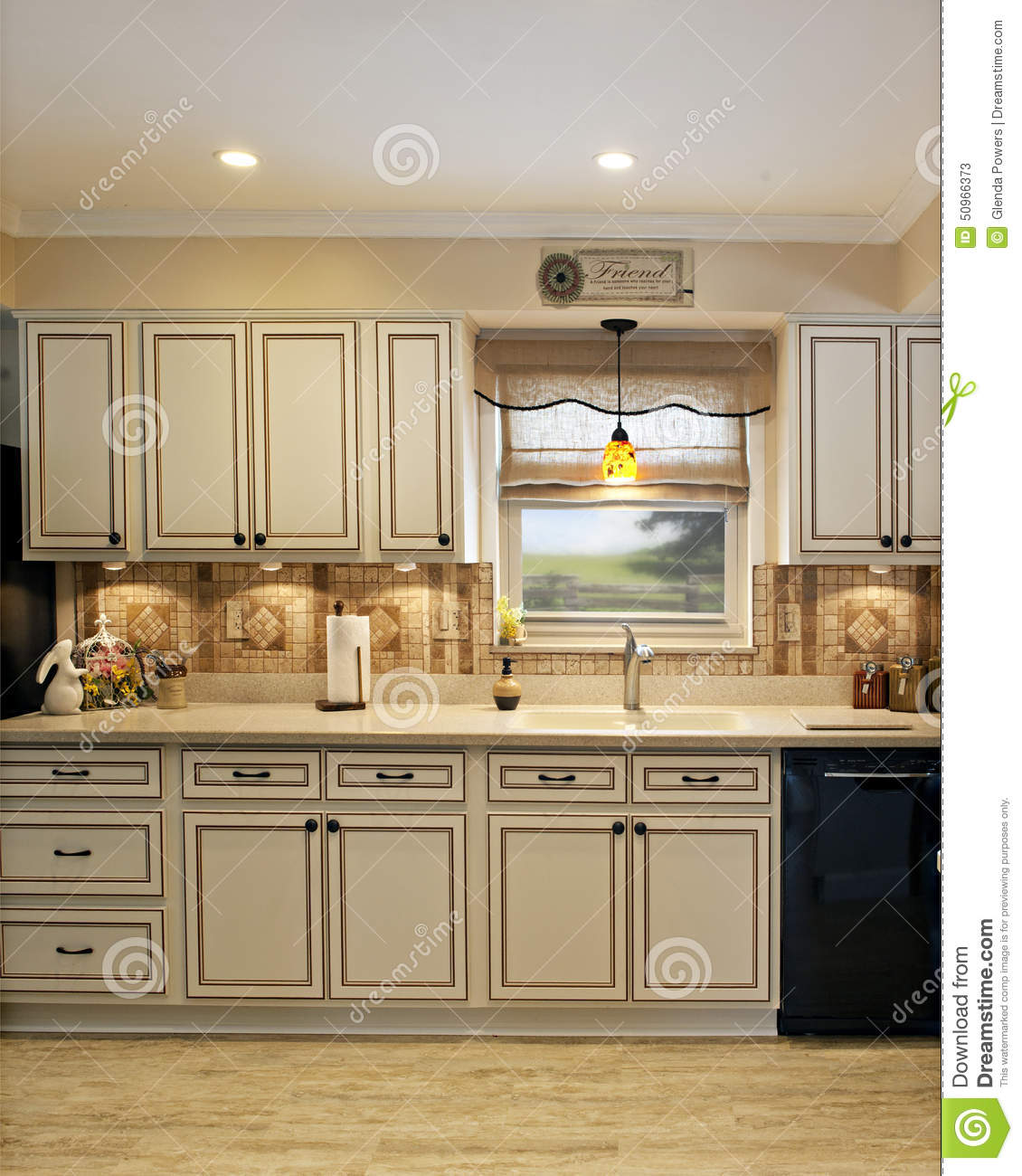 Do Yourself Home Improvement Project Kitchen Home Improvement Project Stock Image Image Of Interior