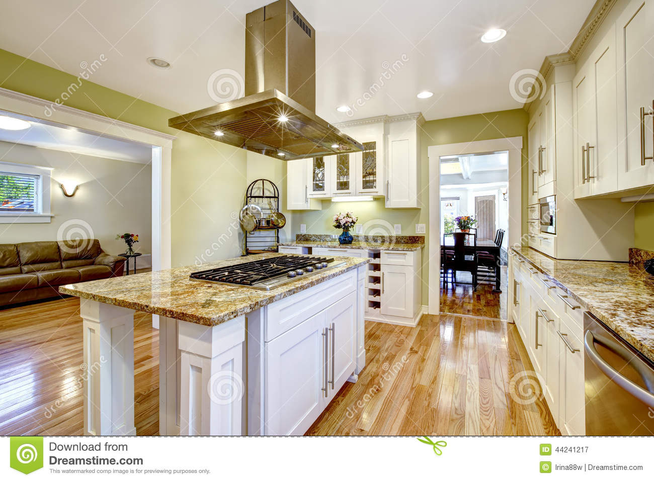 Kitchen Design Island Stove Kitchen Island With Built In Stove Granite Top And Hood