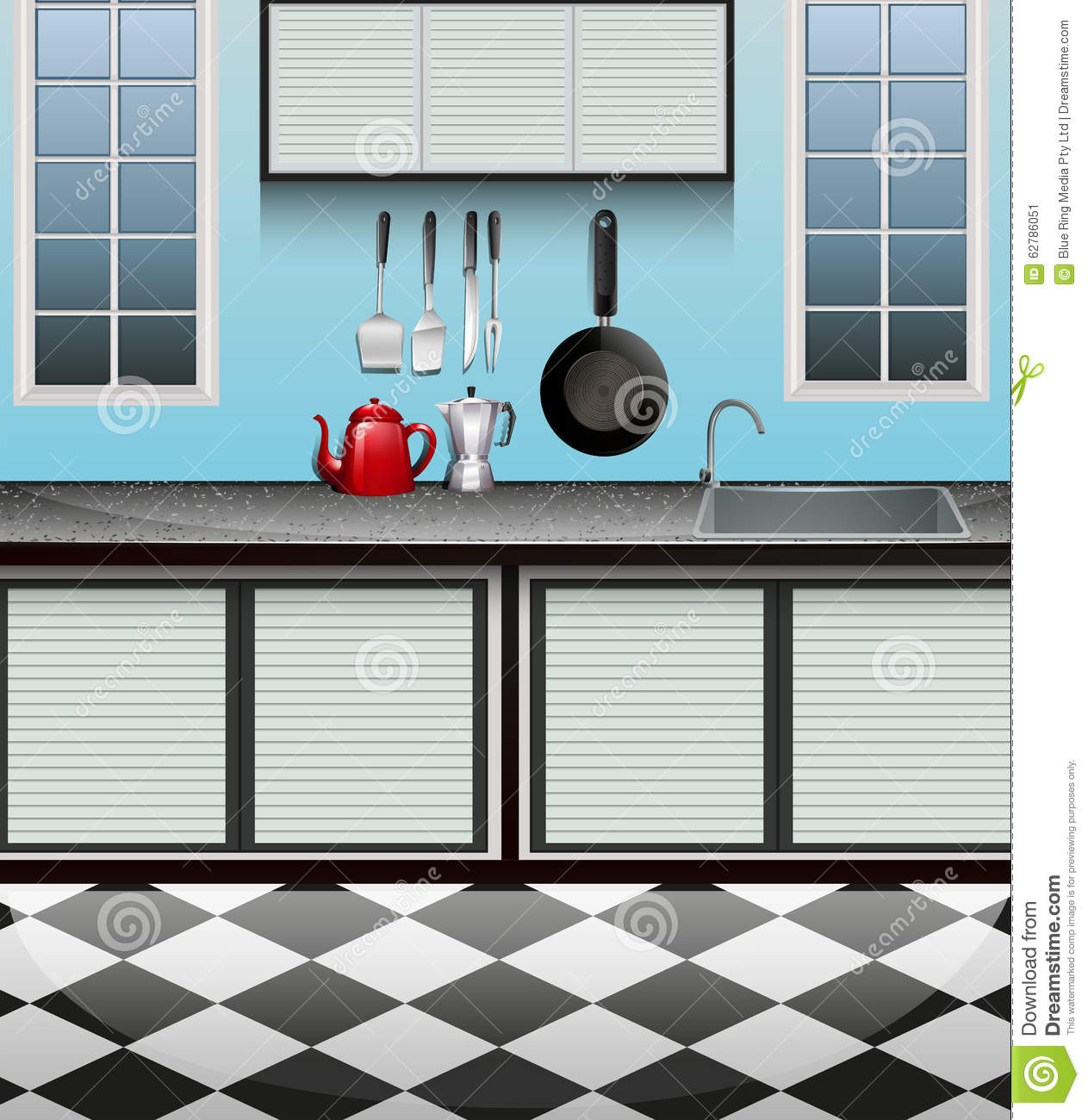 Filename kitchen room sink counter illustration 62786051 jpg view image