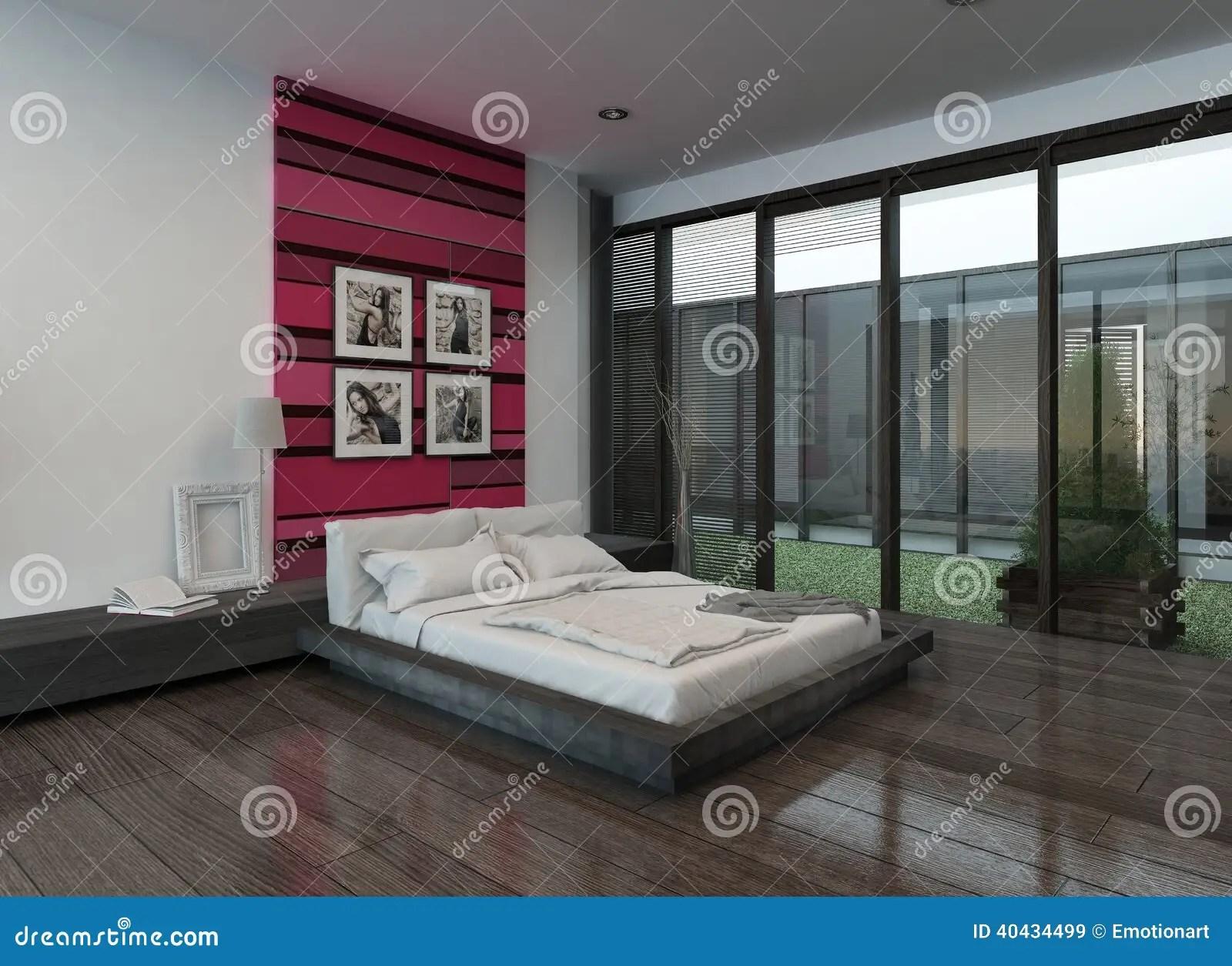 Parete Camera Da Letto Rossa : Gli bella camera da letto grigia e rossa u the city