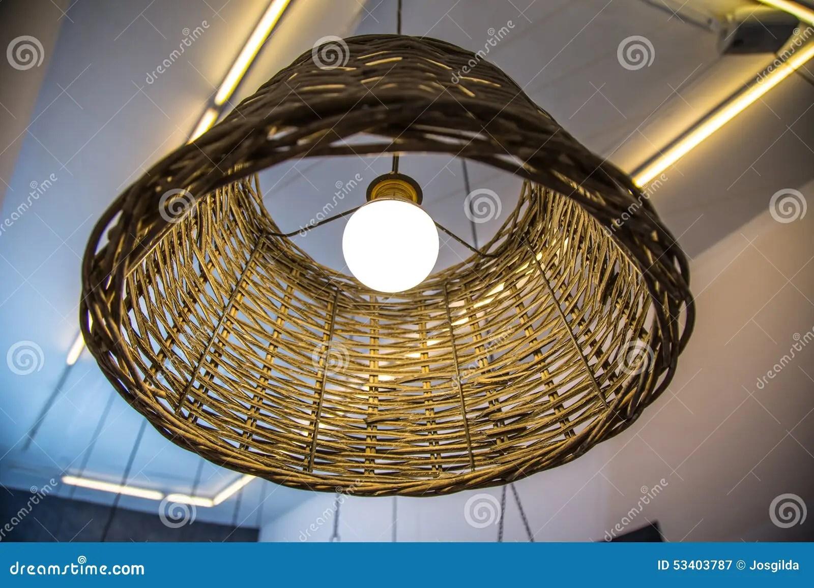 Lampadario rattan lampadario marocchino rattan lampada applique