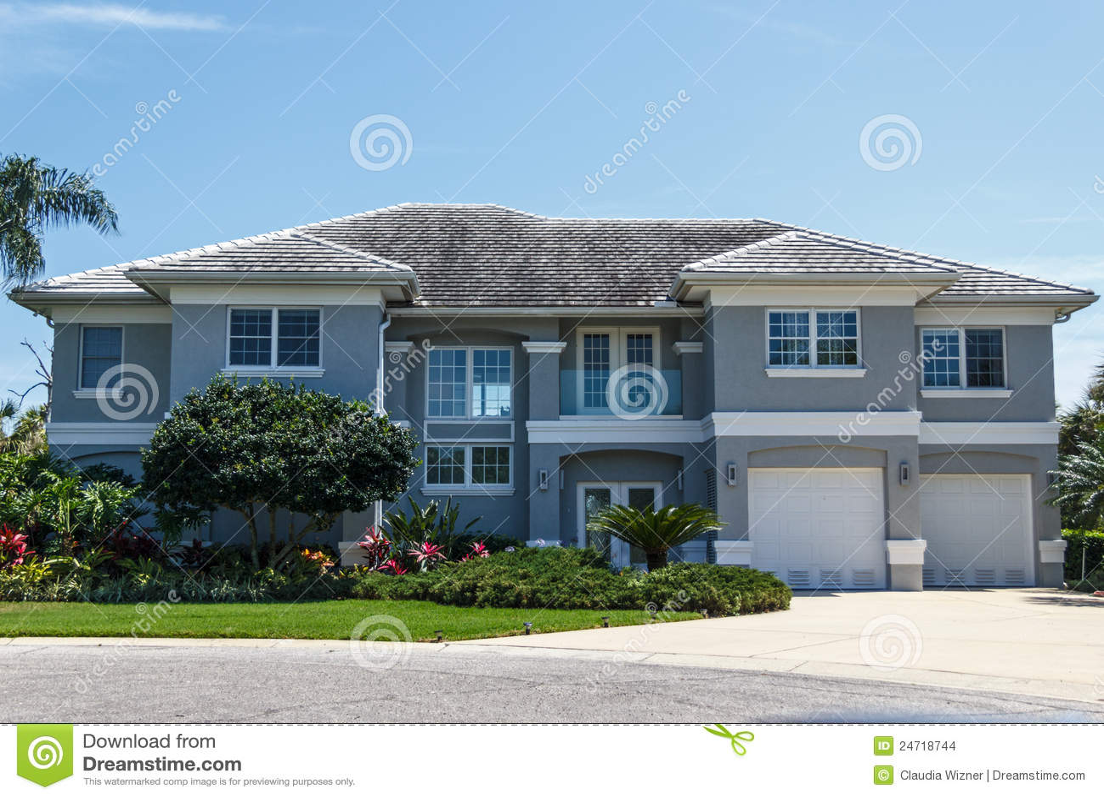 large luxury home stock images image lubbock large luxury homes