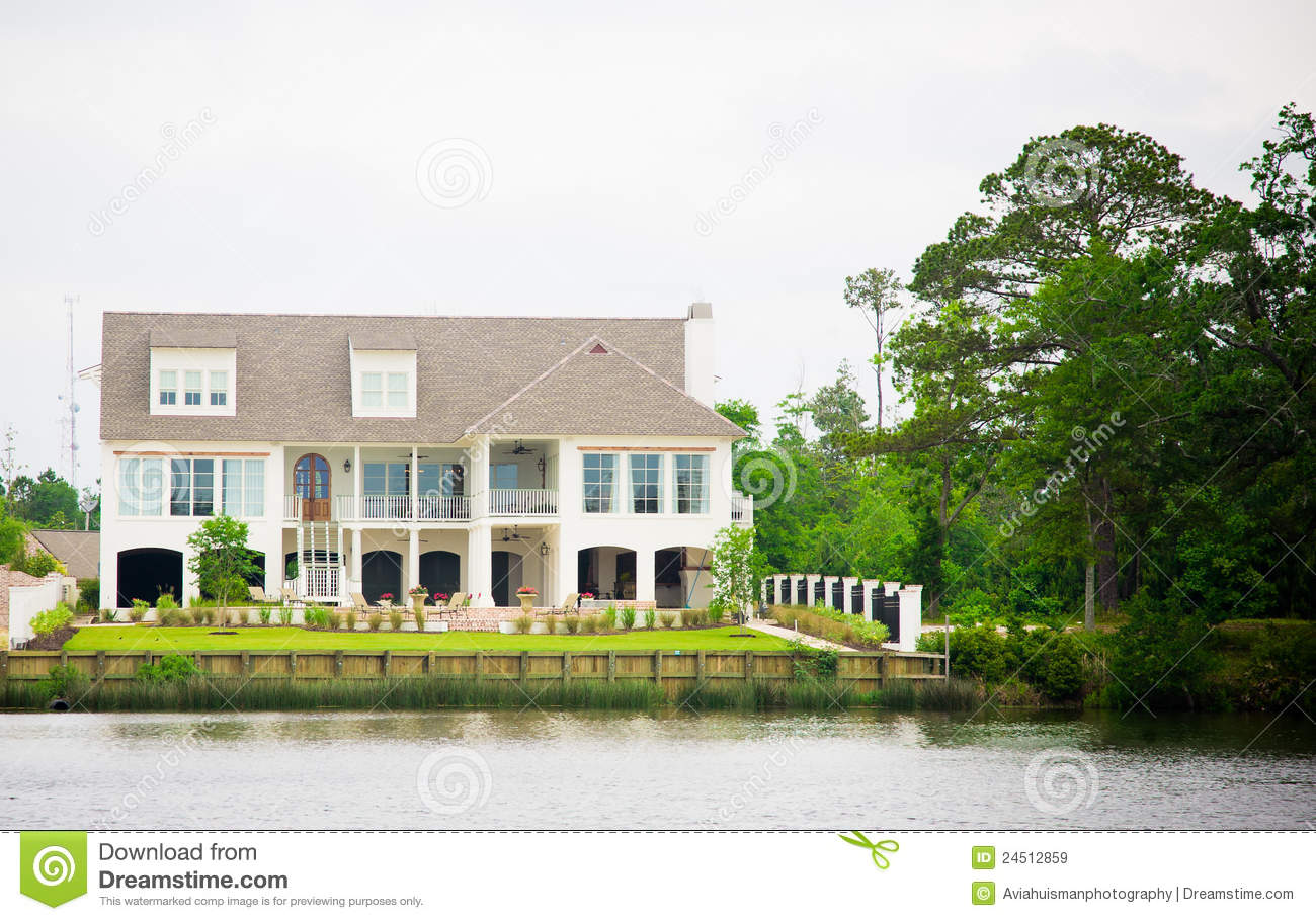 large waterfront luxury home royalty stock images image lubbock large luxury homes