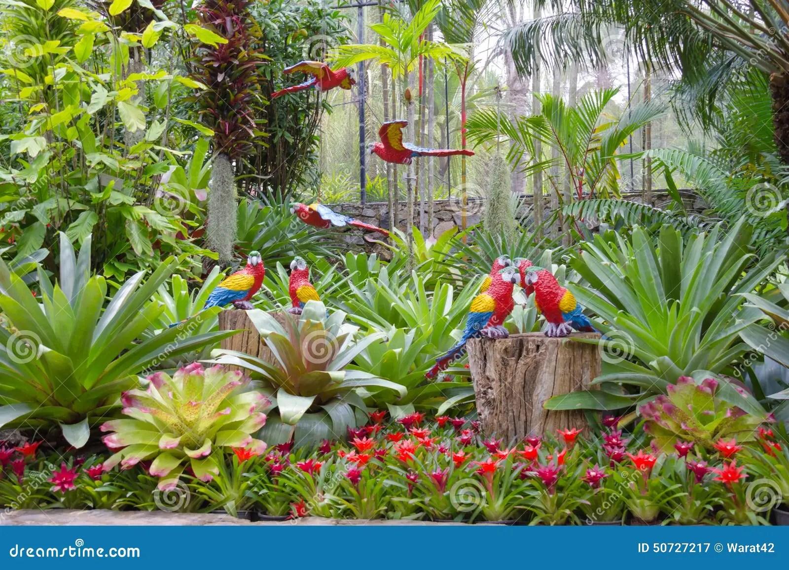 Jardin Tropical D Interieur   Comment Décorer Votre Intérieur Avec ...
