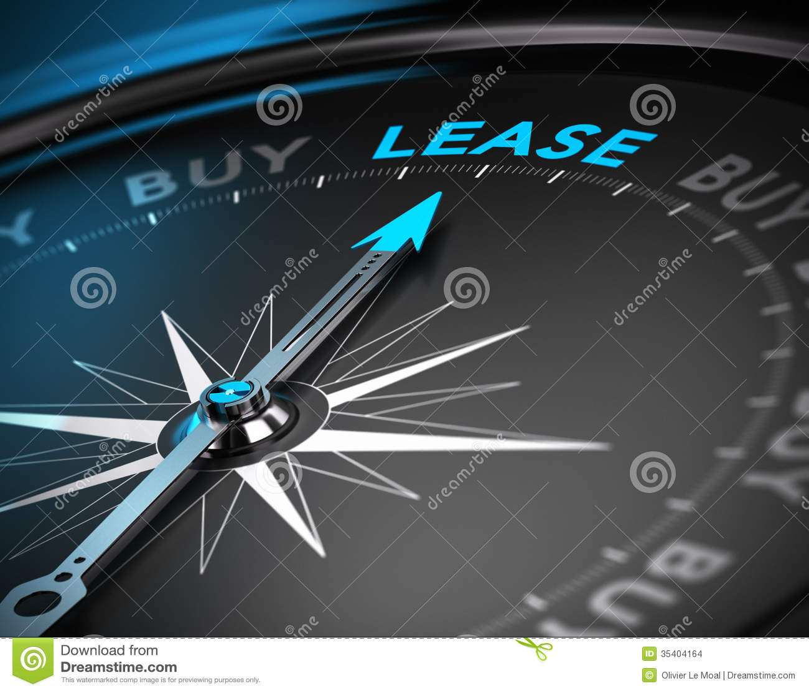 car buy vs lease