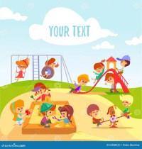 Cartoon Children Playground | www.pixshark.com - Images ...