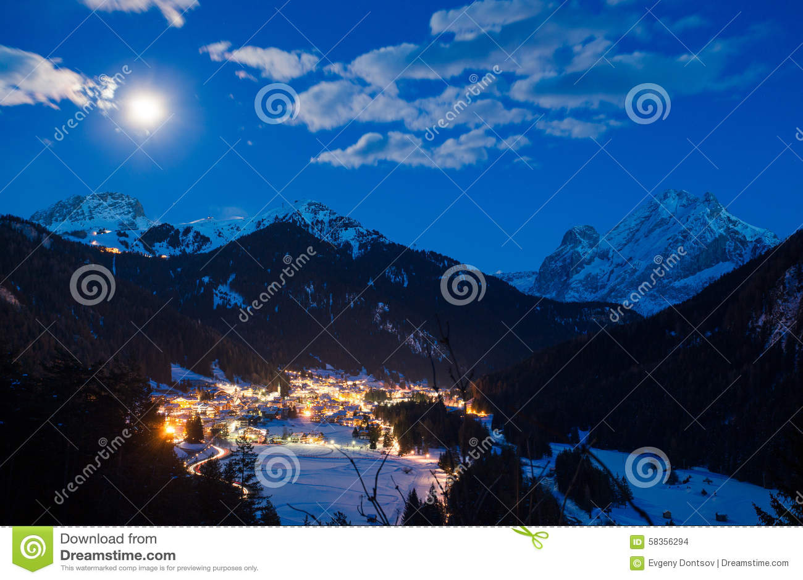 Soggiorno Val Di Fassa