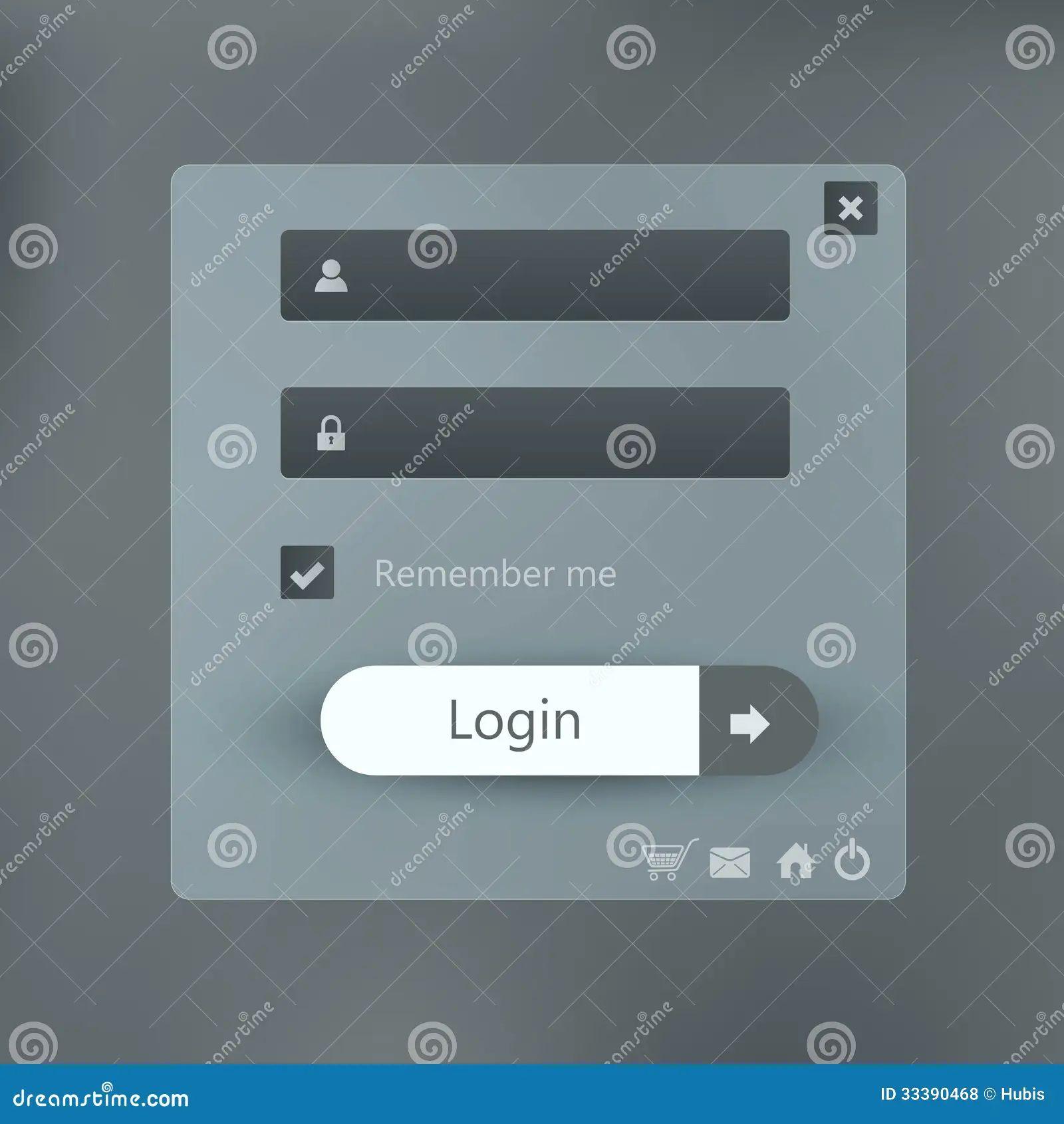 registration form download free