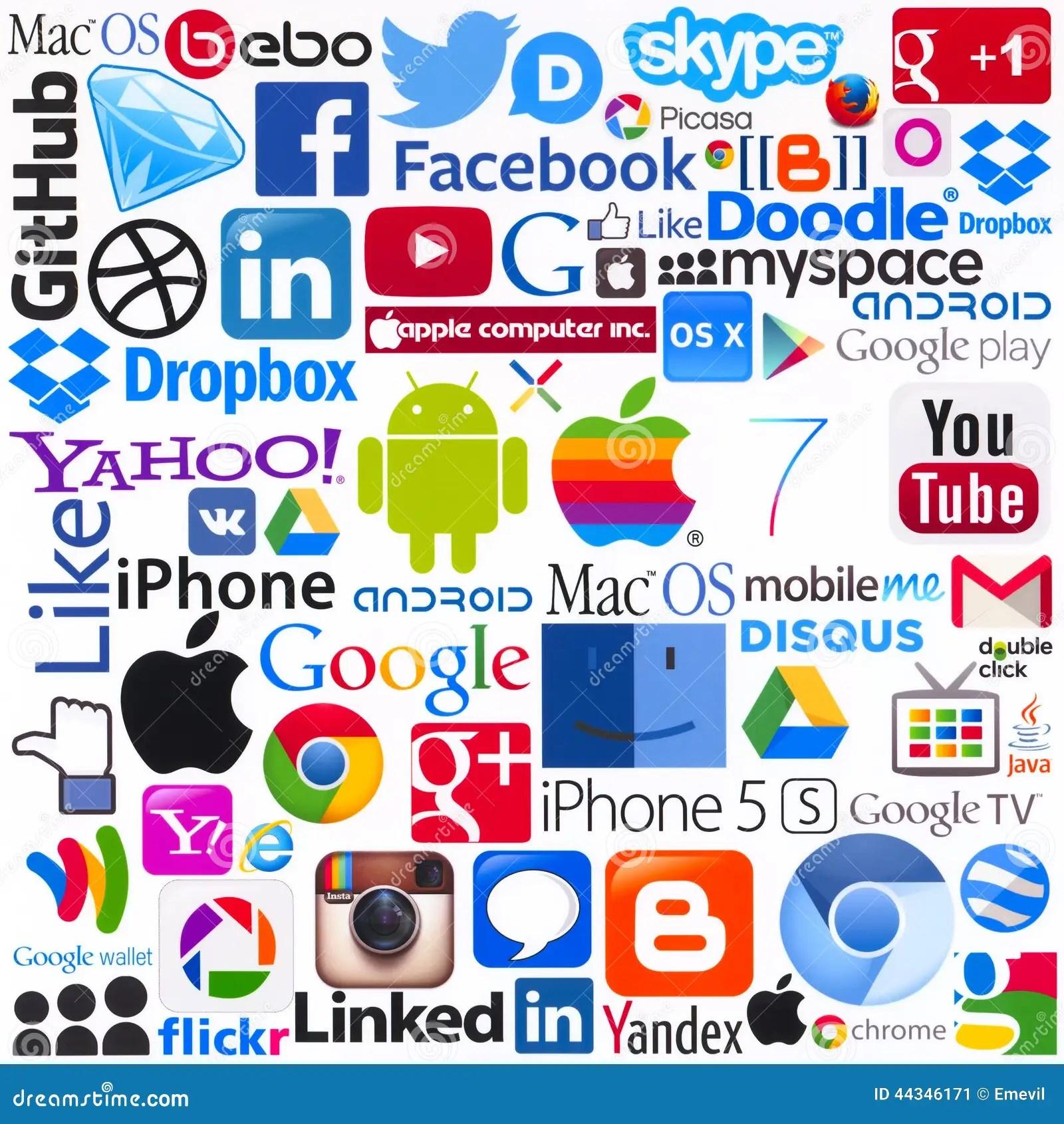 Cool Car Wallpapers 500 Logotyper Av Popul 228 Ra Ber 228 Knande M 228 Rken Redaktionell Bild