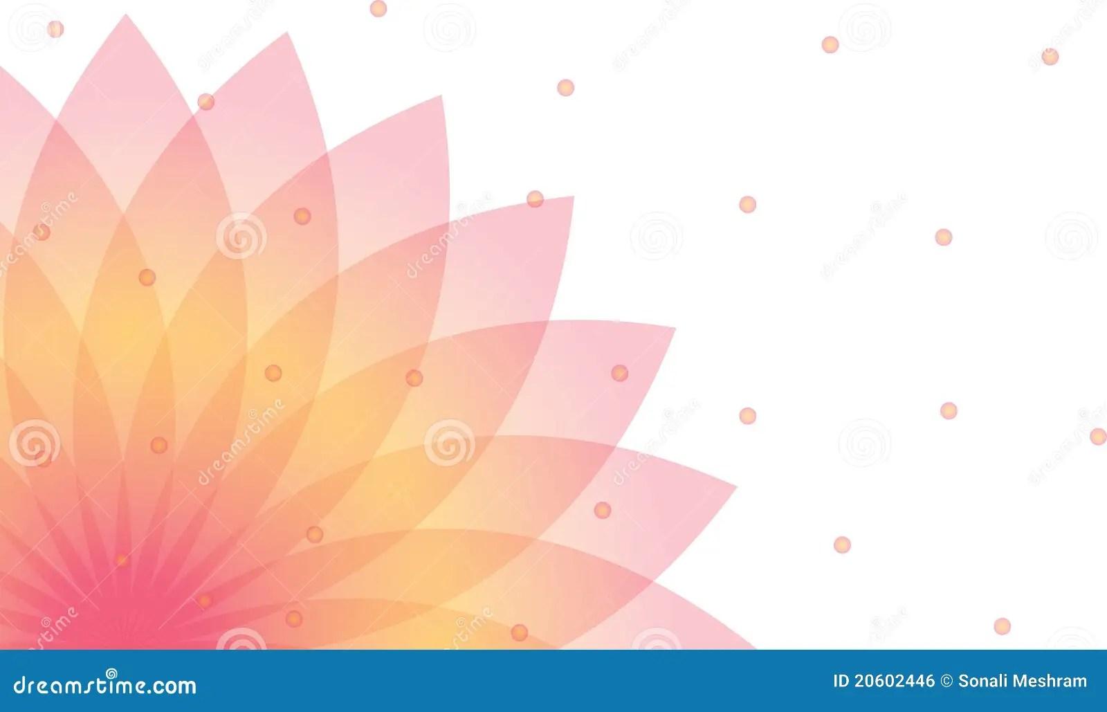 Cute Buddha Wallpaper Lotus Background Stock Vector Illustration Of Medical