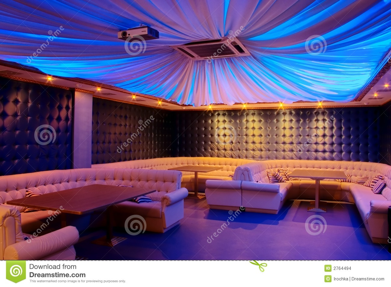 Best 3d Modern Wallpaper Image Lounge Bar Stock Images Image 2764494