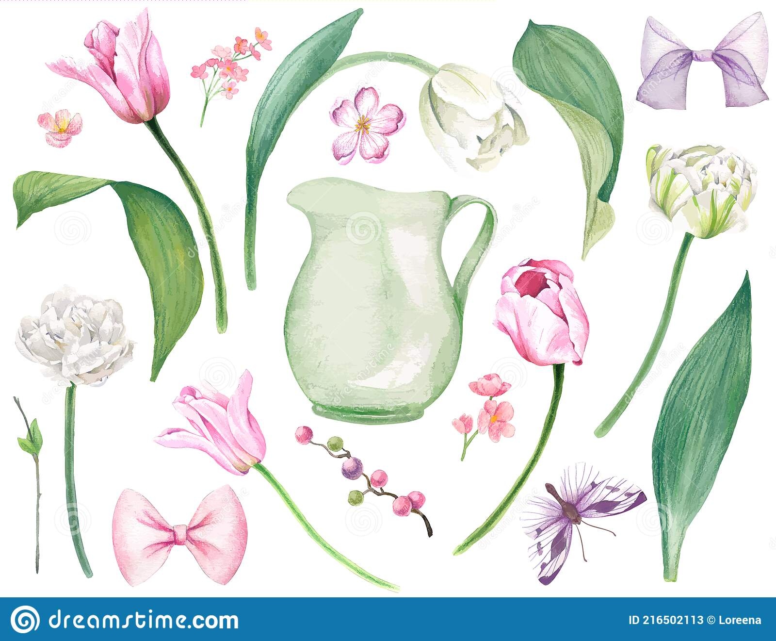 Tiny Tulips Stock Illustrations 85 Tiny Tulips Stock Illustrations Vectors Clipart Dreamstime
