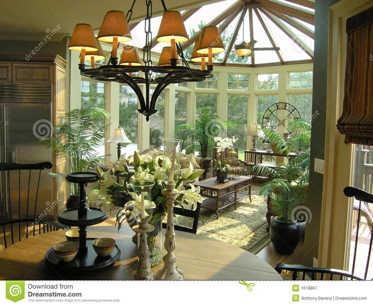 Mediterrane Küche Im Winter Luxury 21 Sun Room Stock Image Image Of Pretty Inside
