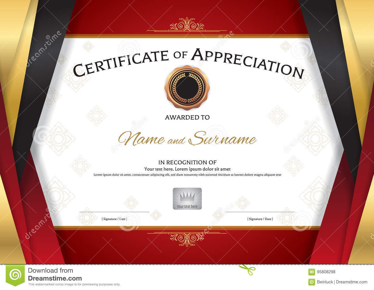 download certificate of completion