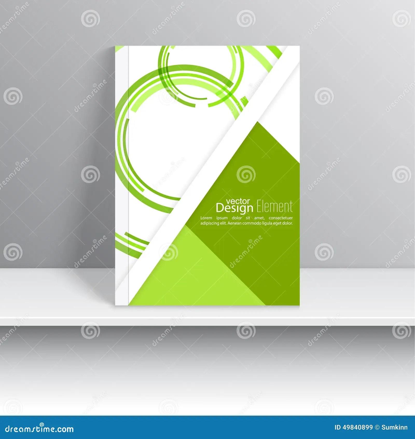 book report cover