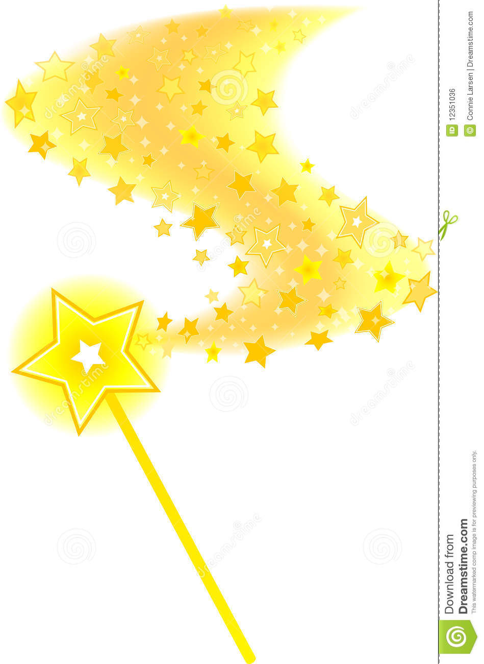 Animation Wallpaper Hd Free Download Magic Wand Star Trail Royalty Free Stock Image Image