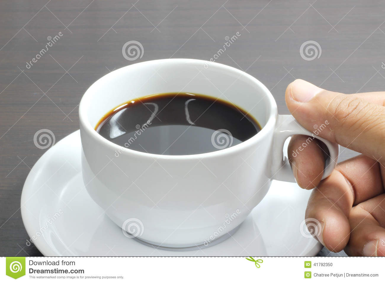 Men Coffee Cups Man Holding A Cup Of Coffee Royalty Free Stock Image