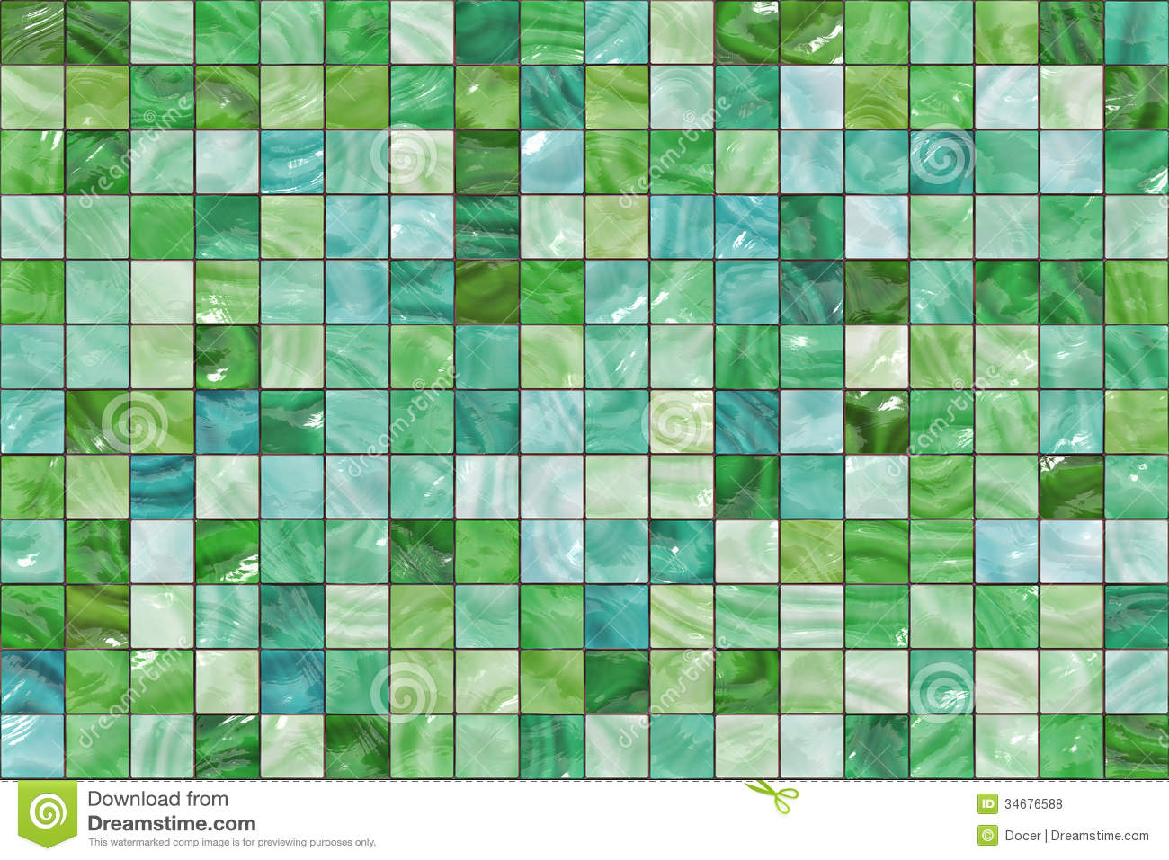 3d Colour Wallpaper Free Download Many Small Colour Square Mosaic Pattern Texture Abstract