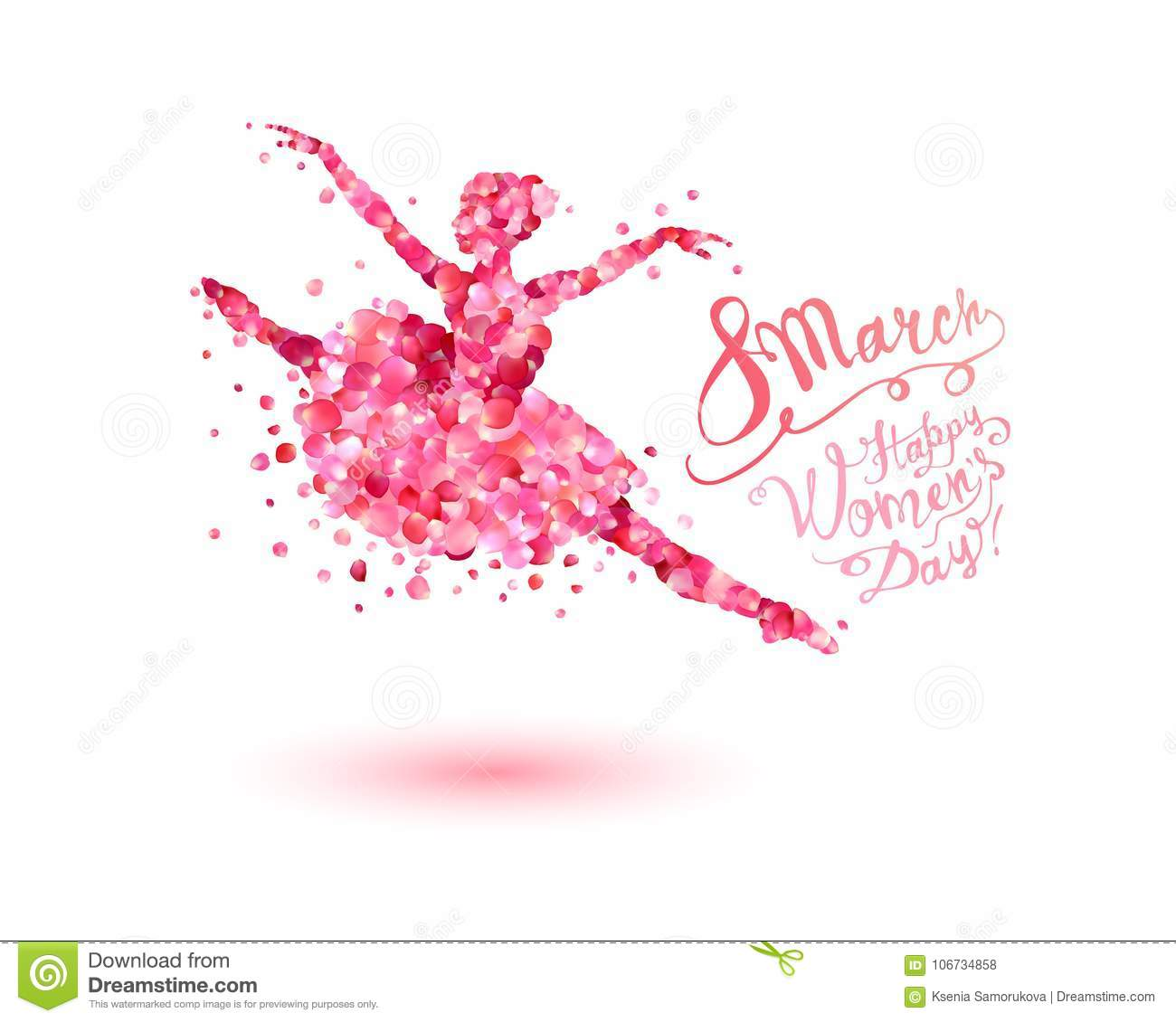 Ballet Quotes Wallpaper March Stock Illustrations 80 664 March Stock