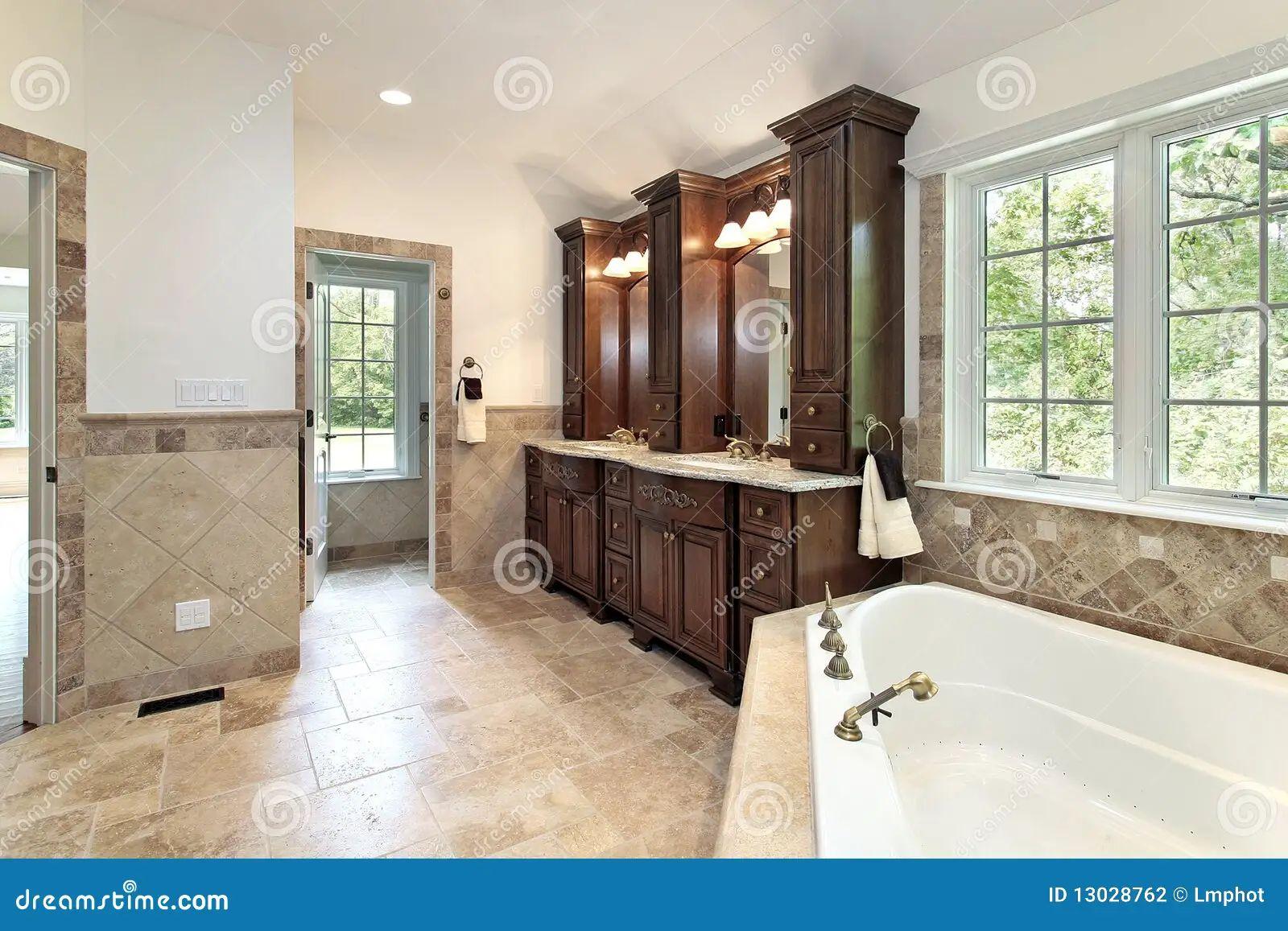 Prepossessing 90 master bathroom jacuzzi tub design for Master bathroom jacuzzi designs